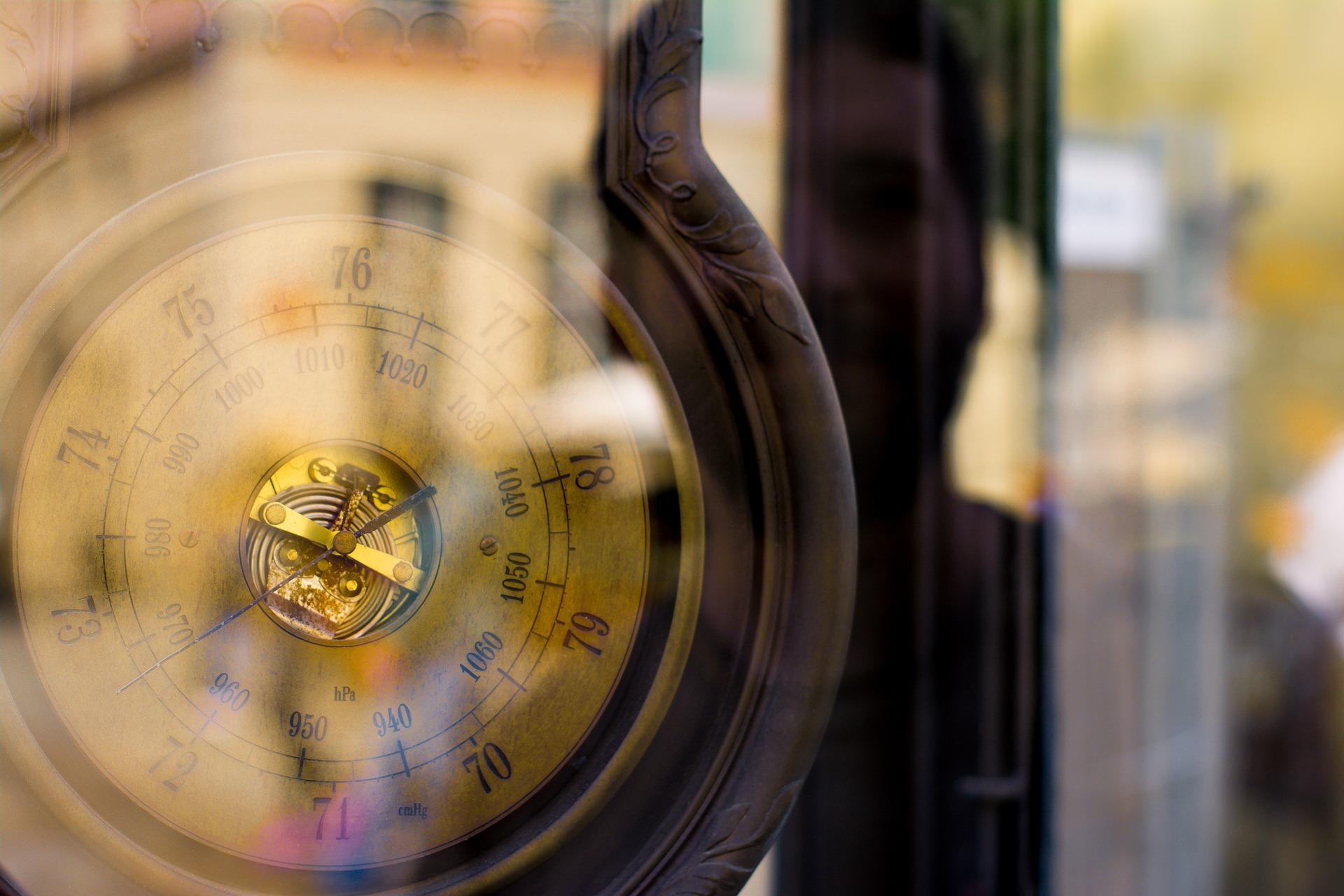 Le baromètre du marché: La loi de l'offre et de la demande