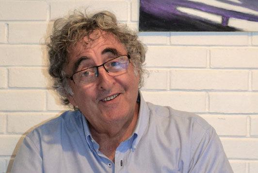 Patrick Sanchez