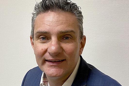 Sylvain Lisoire, , formateur Action Vente Rhône-Alpes
